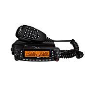 Køretøjsmonteret Dual-band LCD-skærm >10 km TYT >10 km 1 stk 50 TH-9800 Walkie talkie Tovejs radio