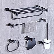 Zestaw akcesoriów łazienkowych
