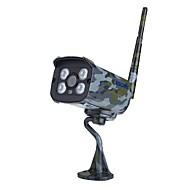 Escam® sentry qd900s 2mp fuld hd netværk ir ip kamera dag / nat ip66 onvif 1080p camouflage trådløs vandtæt
