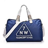 Damen Taschen Ganzjährig Nylon Handgepäck mit Reißverschluss für Veranstaltung / Fest Sport Blau Grün Schwarz Purpur