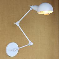 AC 220-240 AC 110-120 60 E26/E27 Modern/Comtemporary Retro Zemlja Painting svojstvo for Mini Style,Dolje zidna svjetiljka