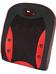 Neck / Tilbake Massør Elektro-bevegelse Infrarød / Vibrering Lindrer ryggsmerter / Stimulere blodsirkulasjonen Variabel fartkontroll