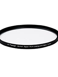 tianya® 58 mm mcuv ultra tenký xs-Pro1 digital Muti vrstva UV filtr pro digitální fotoaparát Canon 650D 700D 600D 550D 500D 60d 18-55mm objektivem
