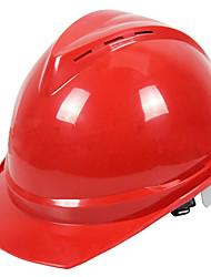 local respirável anti-esmagamento capacetes de segurança