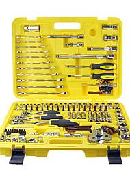 ferramenta conjunto definido manutenção profissional ferramenta rewin automóvel servic 122pcs dr.socket chave