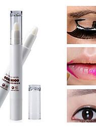 1pcs makeup remover penn profesjonell leppe øye sminke fjerning og retting skjønnhet remover hot salg