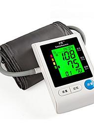 bp-808 hjem stemme intelligent fuldautomatisk overarm elektronisk blodtryksmåler