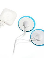 mini bærbar elektrisk massasjeapparat vibrasjonsmaskin lindre tretthet