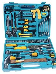 Hold® 010302 Outil de réparation de set d'outils domestiques 78pcs