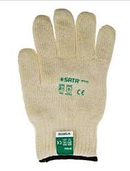 Star nobel mexes hoge temperatuur werkhandschoenen handschoenen industriële beschermende handschoenen / 1 paar werk