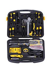 Kit de ferramentas Stanley 53 vezes telecom / 1 set