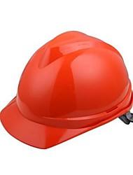 Star vtop abs respirável capacete top laranja / 1