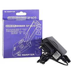 universal de viagem adaptador de alimentação / carregador para Nintendo DS / Gameboy Advance SP