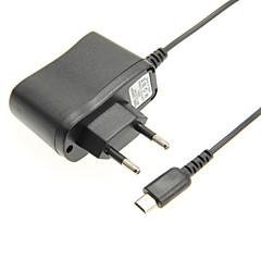 adaptador de energia AC para Nintendo DSi, 3ds e DSi XL (Preto)