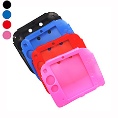 #-2DS-Mini-Polikarbonát-Audió és videó-Táskák, tokok és tartók-NIntendo 2DS