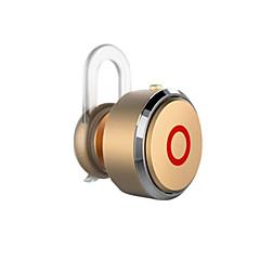 mini šumu inteligentní hlasové ovládání stereofonní bezdrátový csr4.0 náhlavní soupravy Bluetooth sluchátka s mikrofonem