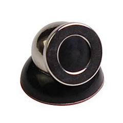 ziqiao 360 fokban elforgatható mini telefon autós tartó mágneses műszerfal telefon tartó iPhone samsung okos telefon gps