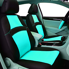 carro Universal Vermelho / Verde / Azul / Laranja Capas para Bancos & Acessórios
