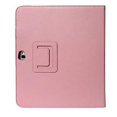 Umhängetaschen PU Leder Fall-Abdeckung für 10.1 Zoll Samsung / ONN / Nokia