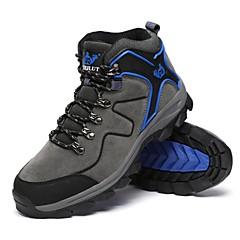 ZL02 Παπούτσια Πεζοπορίας Παπούτσια Ορειβάτη Ανδρικά Γυναικεία ΓιούνισεξΑντιολισθητικό Προστατευτική Επένδυση Σύγκρουση Αδιάβροχη