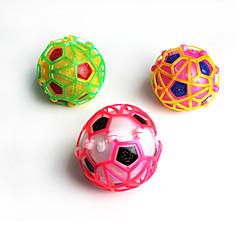 Light Up hračky Game Toy kulový Plast Duhová Vše