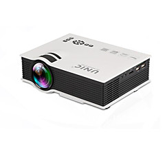 LCD WVGA (800x480) Projector,LED 800 Android Projector
