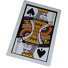 マジック・手品用品 趣味&レジャーグッズ 四角形 プラスチック 黒フェード 男の子向け 女の子向け 8~13歳 14歳以上