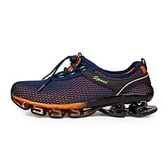 נעלי ספורט נעלי ריצה נעלי יומיום יוניסקס נגד החלקה Anti-Shake ריפוד אוורור פגיעה ייבוש מהיר עמיד למים לביש נושם עמיד בפני שחיקה קל במיוחד