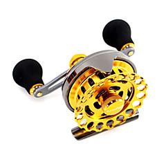 גלילי דיג גלילי פיתיון יצוק 2.6:1 7 מיסבים כדוריים איטר דיג כללי-BT1000