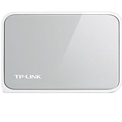 TP-LINK-5-port 10/100M rápido de desktop switch ethernet