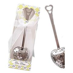 Brud Brudgom Brudepige Forlover Blomsterpige Ringbærer Par Forældre Babyer og Børn Rustfrit StålFlaskeåbnere Kontorbrug Glas og Krus