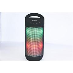 OEM fábrica Sem Fio Alto-Falante Bluetooth Sem Fio Luz LED Mini