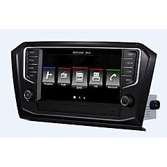 Удобный автомобильный DVD-плеер для vw passat b8 2016-2017 высококачественная система GPS-навигации
