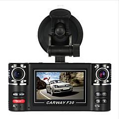 STK HD 1280 x 720 DVR para Carro 2.7 Polegadas Tela 1014 Câmera Automotiva