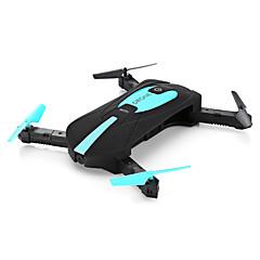 Dron JY018 4 kanály 6 Osy S 2.0MP HD kamerou Jedno Tlačítko Pro Návrat Headless Režim Upside-Down FlightRC Kvadrikoptéra Dálkové Ovládání