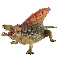Animale Actiune Cifre Dinosaur Animale Adolescent Cauciuc siliconat Clasic & Fără Vârstă Calitate superioară
