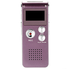 N28 8g MP3 recorder de voce digital