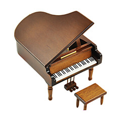 Boîte à musique Piano