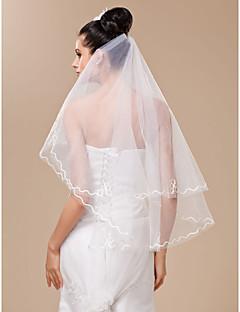 Fingertip Veils Wedding Veils Search Lightinthebox