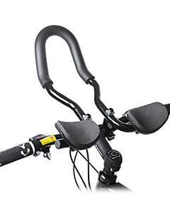 Moto Guiador Ciclismo/Moto Preto