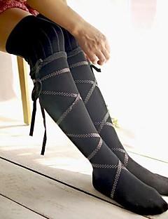 Sokken en kousen Klassiek en Tradtioneel Lolita Veters Lolita-accessoires Kousen Print  Voor Katoen