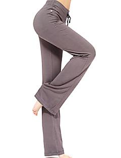 Jóga kalhoty Kalhoty Spodní část oděvu Rychleschnoucí Lehké materiály Natahovací Sportovní oblečení Dámské Shuya® Jóga Pilates Fitness