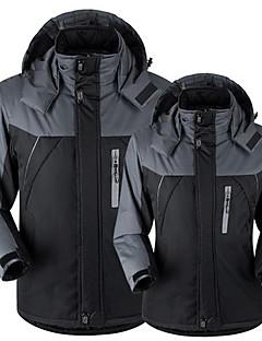 Unisex Dağcı Ceketi Zahřívací Spodní část oděvu pro Outdoor a turistika Jaro Léto Zima Podzim XL XXL XXXL XXXXL 5XL