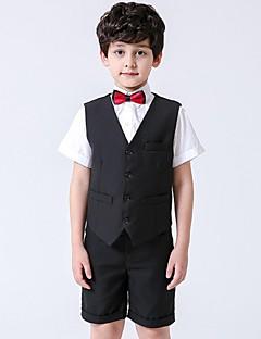 Детский праздничный костюм Куски Включает в себя