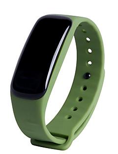 בגדי ריקוד גברים שעוני ספורט שעונים צבאיים שעוני שמלה שעון כיס שעון חכם שעוני אופנה שעון יד ייחודי Creative צפה שעון דיגיטלי Chinese