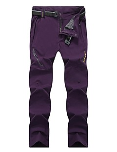 Dámské Cyklo kalhoty Rychleschnoucí Prodyšnost Odolný proti UV záření Lehký Kalhoty pro Lov Rybaření Turistika Lezení Kempink M L XL XXL
