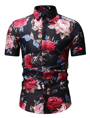 Overhemd Bloemen Boord.Voordelige Herenoverhemden Online Herenoverhemden Voor 2019