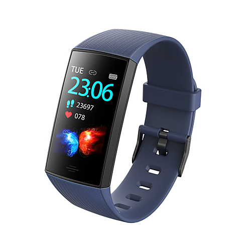 CY11 Smart Watch Men Women Blood Pressure Heart Rate Monitor Pedometer IP67 Waterprood Sport Smartwatches For Android IOS