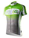 spakct-nya design mens cykling kort ärm tröjor med 100% polyester