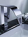 Moderne  with  Chrome 1 poignee 1 trou  ,  Fonctionnalite  for Jet pluie Centerset